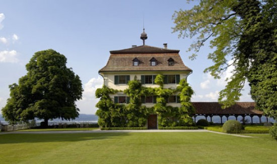Wolfsberg Meeting: 29th Meeting of the Swiss Immunology PhD students: